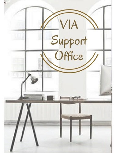VIA Support Office